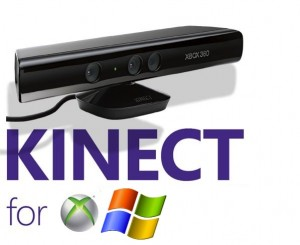 Kinect pour Windows