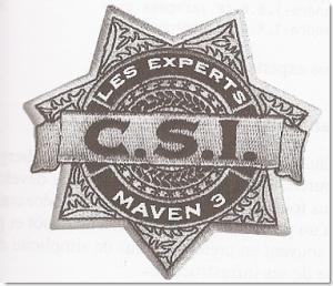 CSI Maven